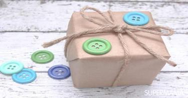 أفكار لف الهدايا 9