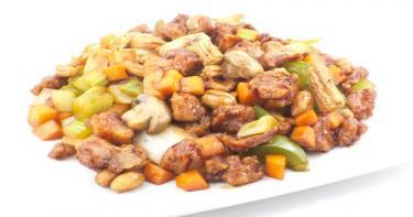وصفات شهية لطبخ الذرة 3 مكعبات الدجاج بالذرة