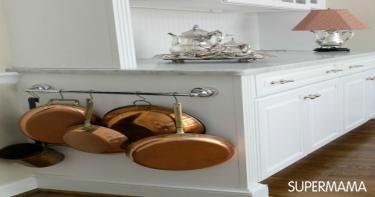 ترتيب المطبخ 7