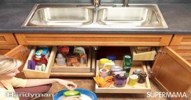 ترتيب المطبخ 10