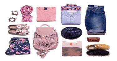أزياء المحجبات للربيع