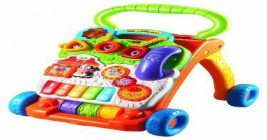 ألعاب تساعد الطفل على الحركة