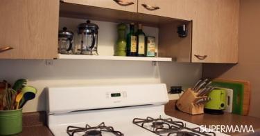 بالصور تخزين أدوات المطبخ 3