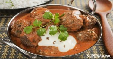 7 وصفات من المطبخ الهندي 3 الكباب الهندي