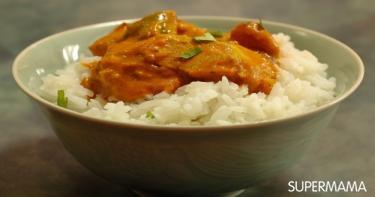 7 وصفات من المطبخ الهندي 6 دجاج تكا