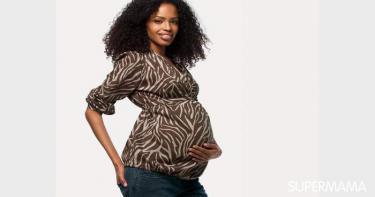 ملابس يوم العمل للحامل 4