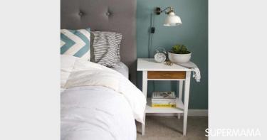 غرفة نوم صغيرة3
