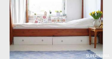 غرفة نوم صغيرة4