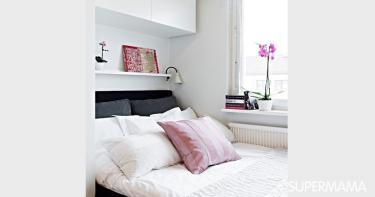 غرفة نوم صغيرة7