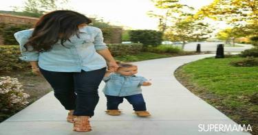 ملابسك ولطفلتك بنفس الشكل 1