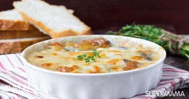 بالصور..7 وصفات لأطباق رئيسية للعزومات