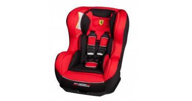 مقعد سيارة 1