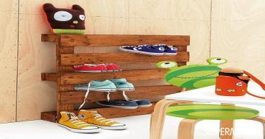 أفكار-مختلفة-لتنظيم-الأحذية-بدون-جزامة-4
