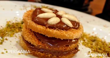 منيو كامل لعزومة أخيرة في رمضان 7