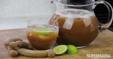 مشروب التمر هندي