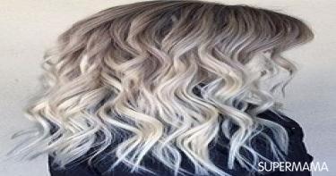 صبغة شعر1