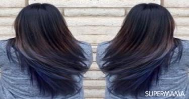 صبغة شعر 2