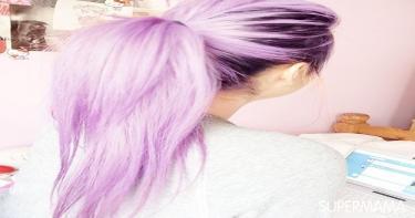 صبغة شعر 6