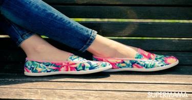 أحذية الصيف 2