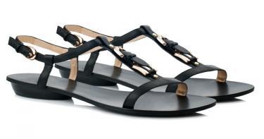 أحذية الصيف 3