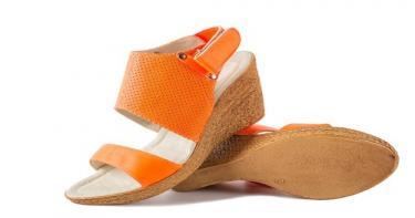 أحذية الصيف 4