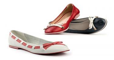 أحذية الصيف 5