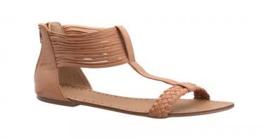 أحذية الصيف 6