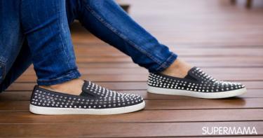 أحذية الصيف 7