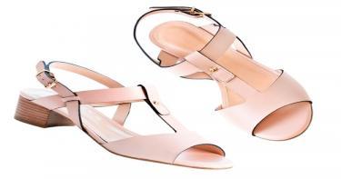 أحذية الصيف 8