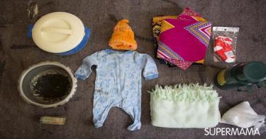 حقائب الولادة 3
