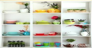 دواليب المطبخ 5