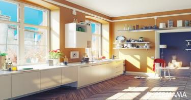 دواليب المطبخ 9
