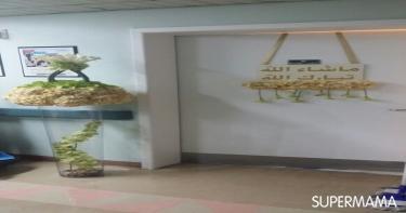 صور زينة المستشفى 8