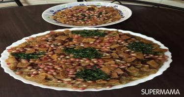 7 وصفات سورية 5
