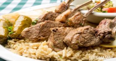 أطباق لحم مميزة في عيد الأضحى 4