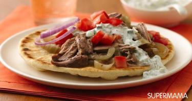 أطباق لحم مميزة في عيد الأضحى 7