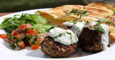 تتبيلات المطبخ اللبناني 1