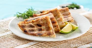 تتبيلات المطبخ اللبناني 2