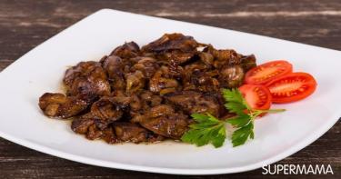 تتبيلات المطبخ اللبناني 4