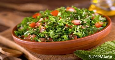 تتبيلات المطبخ اللبناني 5