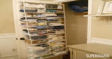 تنظيم غرفة الرضيع 5