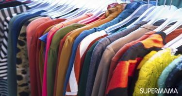 تحويل ملابس قديمة إلى ملابس جديدة