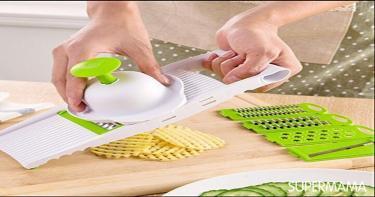 أدوات المطبخ المهمة ٣