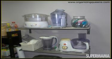أجهزة المطبخ 3