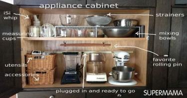 أجهزة المطبخ 5