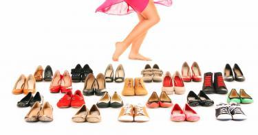 11 موديل من الأحذية