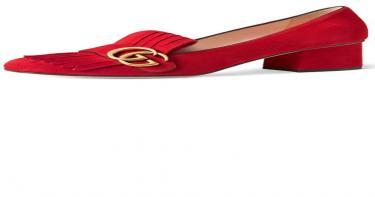 أحذية مهمة في خزانتكِ 4
