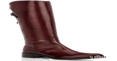 أحذية مهمة في خزانتكِ 10