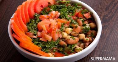 وصفات صيامي للإفطار والعشاء 2