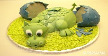 كعكة عيد ميلاد 4
